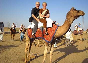 #LuxuryMoroccoTourCompany gives more experience about camel treks. Check out more @ http://www.camelsafaries.net/aboutus html