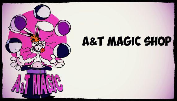 A & T Magic Shop