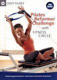 Stott Pilates: Pilates Reformer Challenge With Fitness Circle [DVD] [English] [2012]