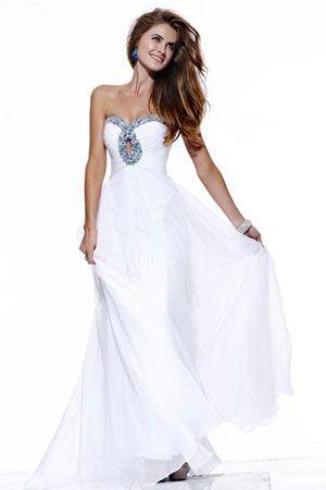29 besten White Prom Night Bilder auf Pinterest | Rosa schuhe ...