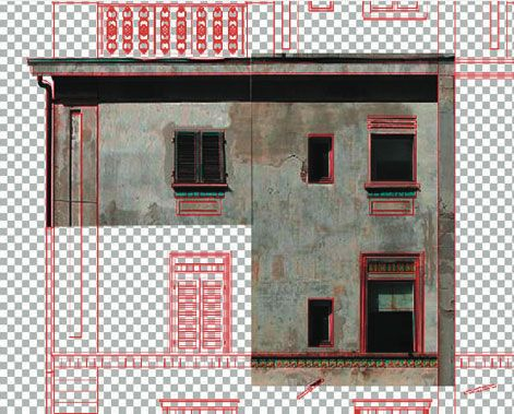 ArchiRADAR | Fotoraddrizzamento prospettico