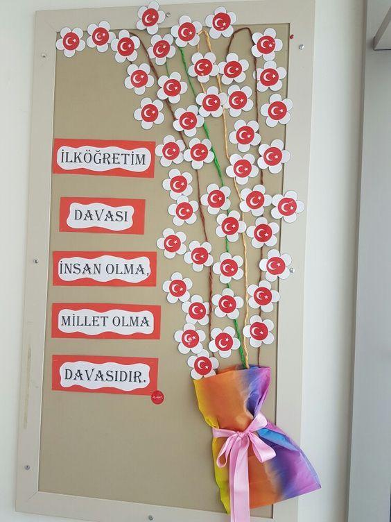 +110 Sınıf Kapı Süsleme Örnekleri ,  #1.sınıfsüslemeleri #ilkokulkapısüsleri #okulöncesikapısüslerikalıplı #sınıfkapısüslerieğitimhane , 23 Nisan Ulusal Egemenlik ve Çocuk Bayramına sayılı günler kaldı. Çocuklarımız sevinçle kutlayacaklar Mustafa Kemal Atatürk tarafından ken... https://mimuu.com/110-sinif-kapi-susleme-ornekleri/