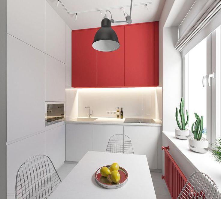 135 besten Small studio appartment / małe mieszkanie Bilder auf ...