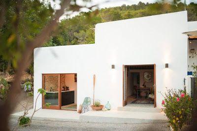 O minimalismo e uma cabana