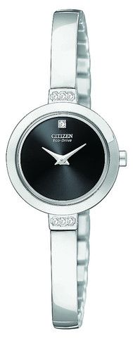 Citizen Ladies Watch EW 9920-50E – Macrow and Son. Simple and elegant.
