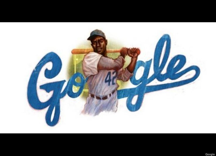Google Doodle Slideshow from Huffington Post