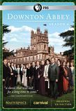 Downton Abbey: Season 4 [Original UK Edition] [DVD]