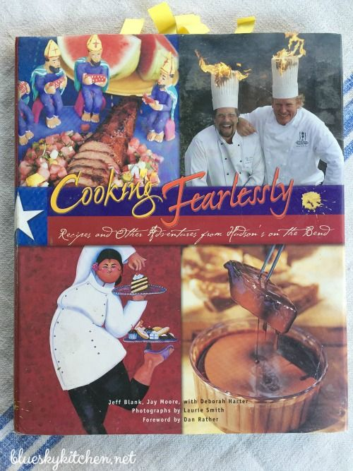 If your looking for great cookbooks, check out my 10 Favorite Southern Cookbooks. You can't go wrong with these amazing choices.