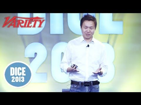 "▶ Journey Game Creator Jenova Chen ""Theories Behind Journey"" - Full Keynote Speech - YouTube - What emotions do games try to evoke?"