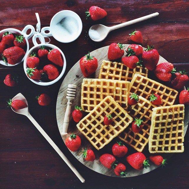 Еда и любовь: интервью с фудблогером Златой Панченко http://the-pled.ru/?p=14981
