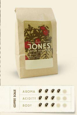 jones coffee roasters guatemalan french roast