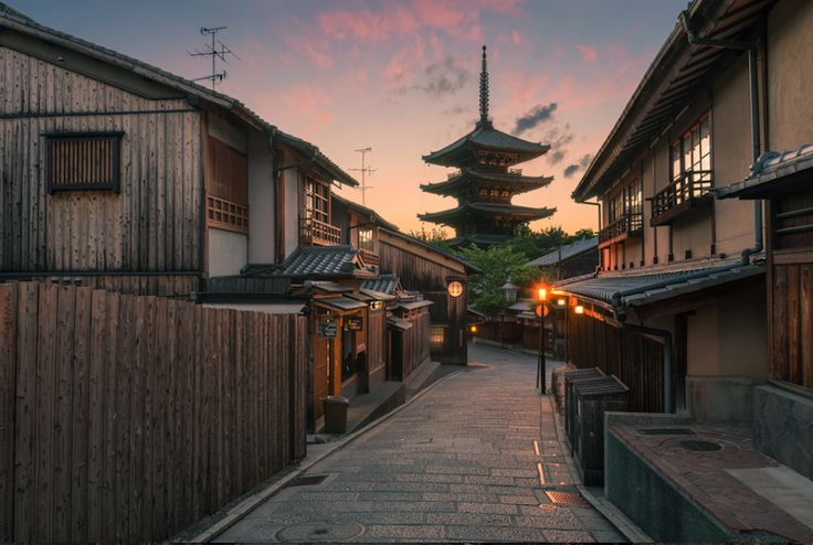 Photographer Leslie Taylor captures the exquisite beauty of Kyoto, one of Japan's top travel destinations.