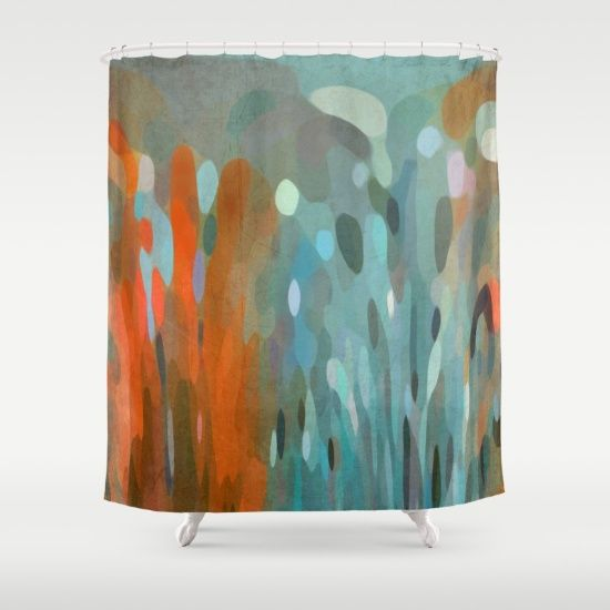 Coral Reef by Mirimo. https://society6.com/product/coral-reef-ann_shower-curtain?curator=bestreeartdesigns