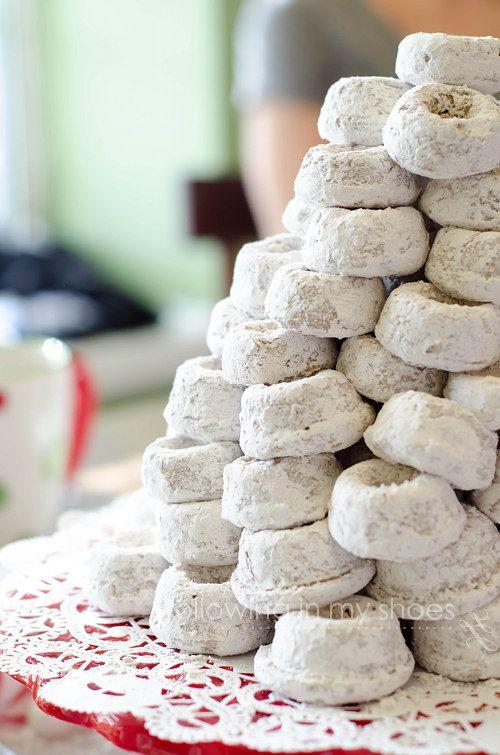 In honor of national Donut day - easy homemade donut recipe