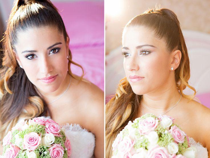 Trucco Sposa . Bridal make-Up Como www.loryle.com