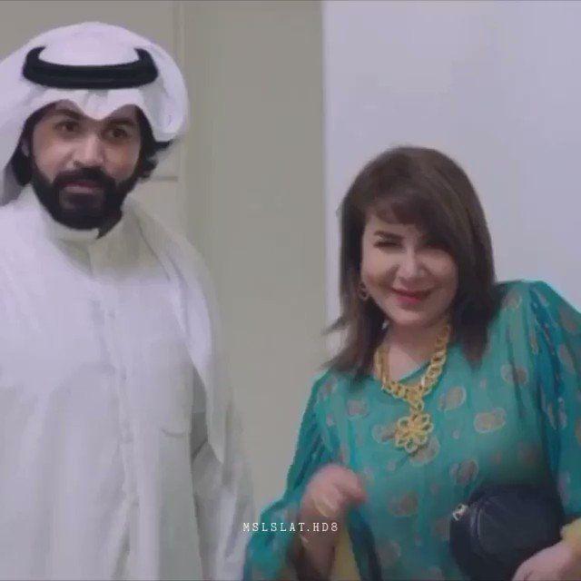 هدى محمد وابنها