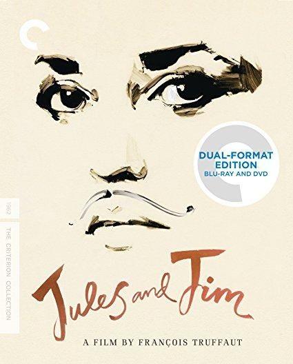 Jeanne Moreau & Oskar Werner & François Truffaut-Jules and Jim