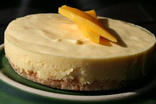 Mango Deliciousness ohsweetbasil.com