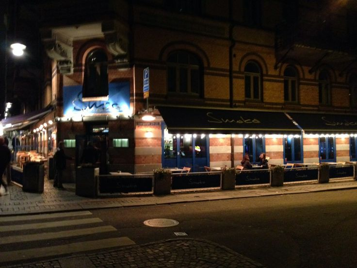 Smaka - Swedish Restaurant