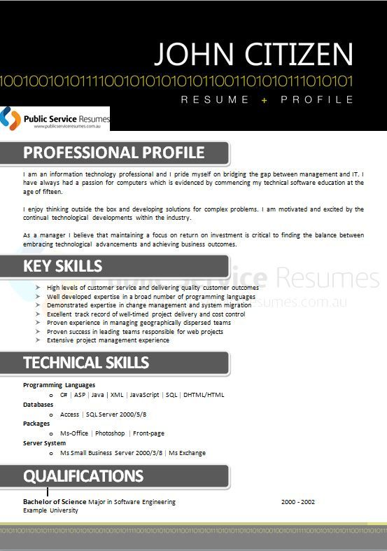 7 best Functional Resume Template images on Pinterest Functional - xml resume example