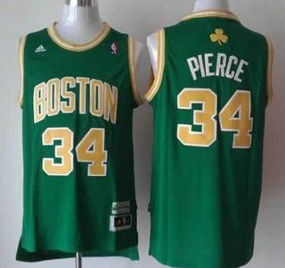 ... Boston Celtics Jersey 5 Kevin Garnett Revolution 30 Swingman Green Big  Color Jerseys ... 752504c61