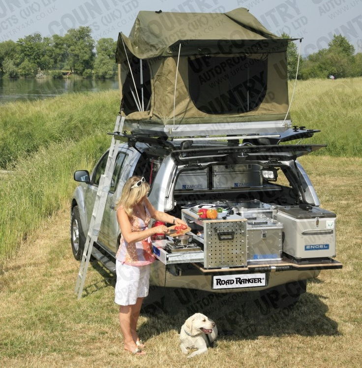 top camping suv nissan navara d40 hardtops road ranger. Black Bedroom Furniture Sets. Home Design Ideas