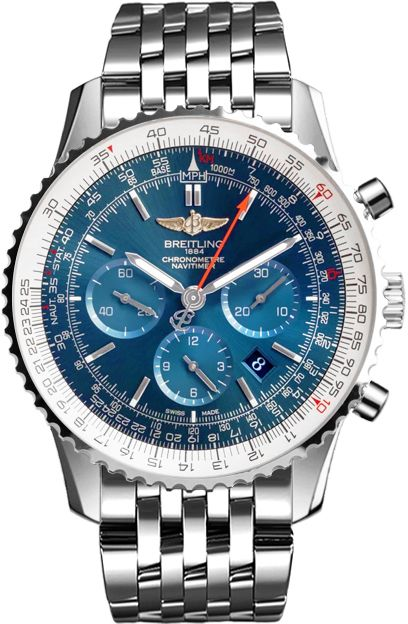 Image of Breitling Navitimer 01 AB012721/C889-443A