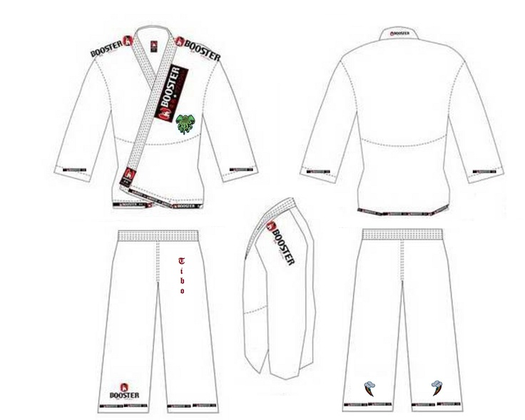 16 best Patch ideas for my Brazilian Jiu Jitsu GI images on ...