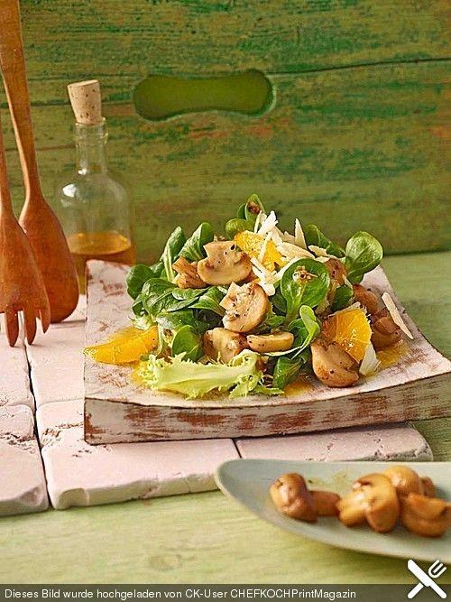 1000 bilder zu leckere salate auf pinterest couscous caesar salat und dressing. Black Bedroom Furniture Sets. Home Design Ideas