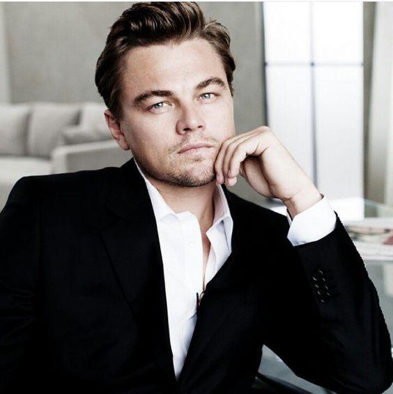 Oh Leo!