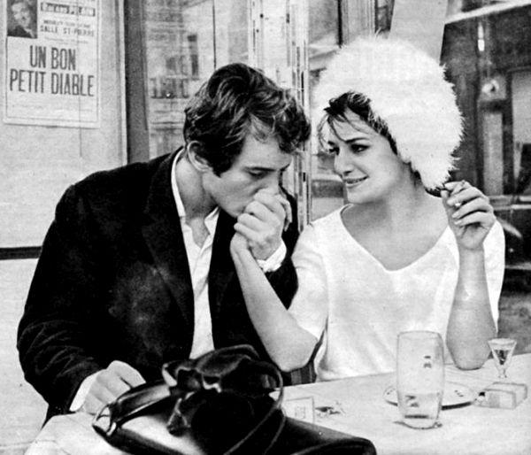Dalida et Jean Sobieski