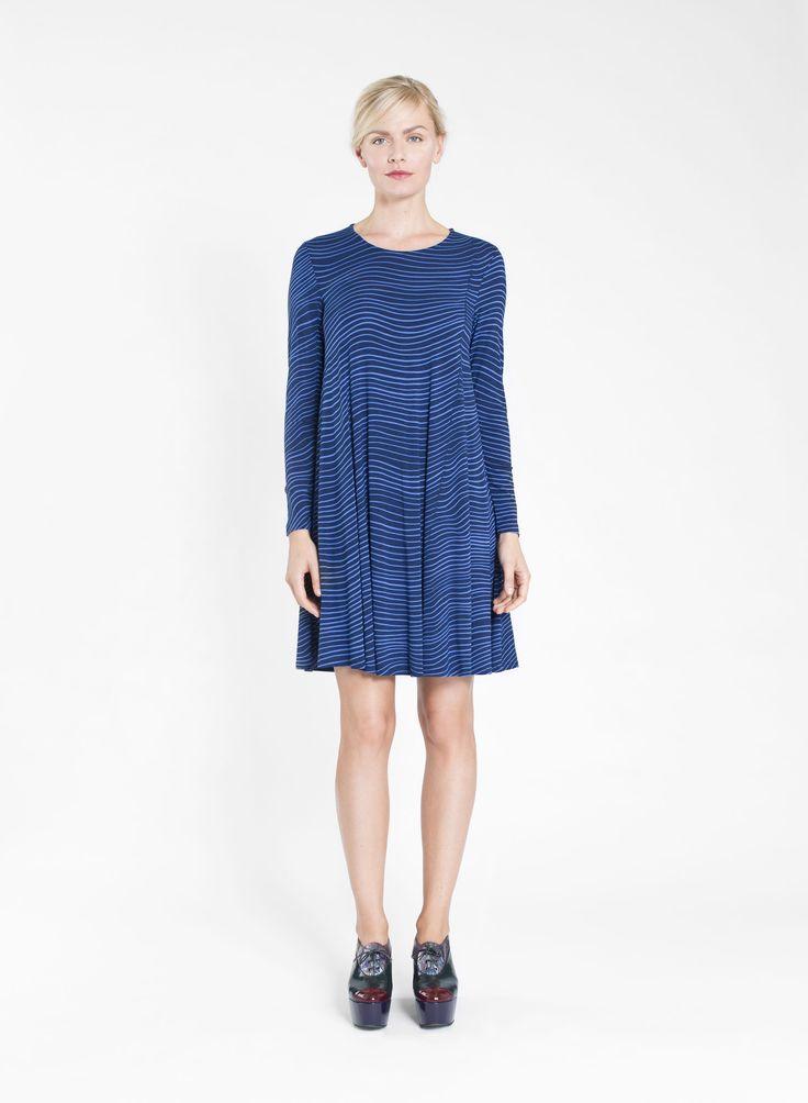 Salakka dress by Marimekko