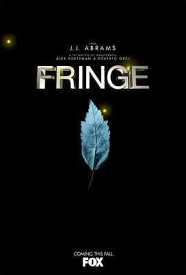 Fringe (TV series) - Wikipedia, the free encyclopedia  A bit too rich on plotlines, but good to see Leonard Nimoy again...