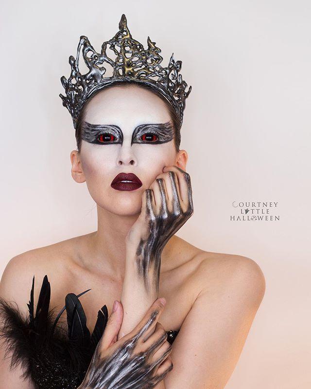 The Black Swan tutorial i