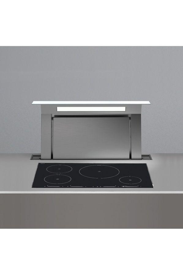 10 id es propos de cuisine darty sur pinterest for Hotte de cuisine sans moteur