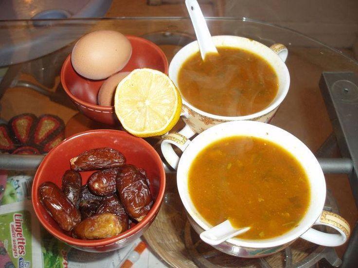 Harira: Marokkaanse soep
