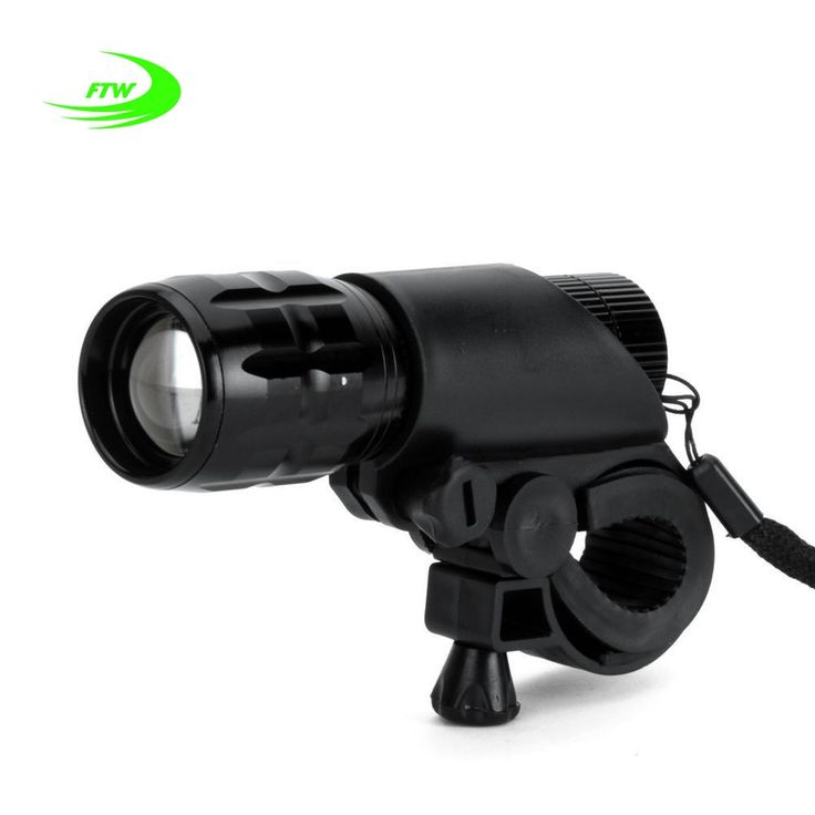 3.43$  Watch here - FTW Bicycle Light 7 Watt 2000 Lumens 3 Mode Bike Q5 LED Bike Light lights Lamp Front Torch Waterproof lamp + Torch Holder BL000   #buychinaproducts