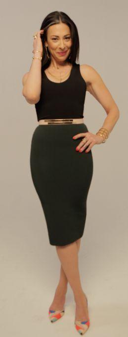Nice Sequin Dresses Dress: Victoria Beckham (Bergdorf Goodman) Belt: H&M Shoes: Alice & Olivia (Saks... Check more at http://24shopping.gq/fashion/sequin-dresses-dress-victoria-beckham-bergdorf-goodman-belt-hm-shoes-alice-olivia-saks-2/