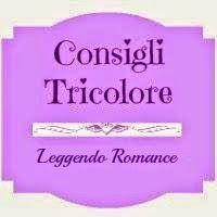 Leggendo Romance: Consigli Tricolore Sabina Di Gangi, Alessandra Cig...