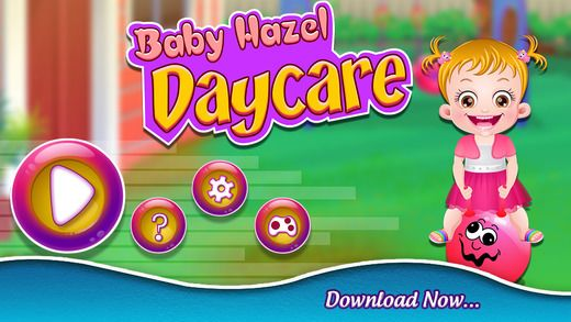 Let's join Baby Hazel and Matt in their day out and enjoy a joyful stay at daycare. https://itunes.apple.com/us/app/baby-hazel-day-care/id1016374610?mt=8