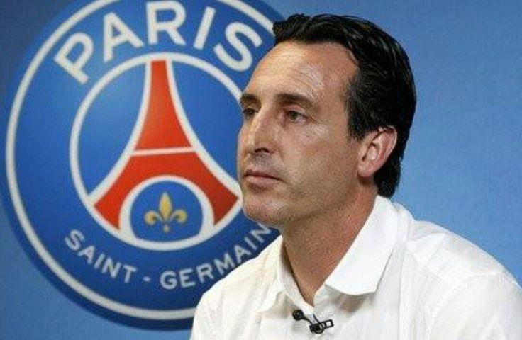 Unai Emery promet un style de jeu bien différent ! - http://www.le-onze-parisien.fr/unai-emery-promet-un-style-de-jeu-bien-different/