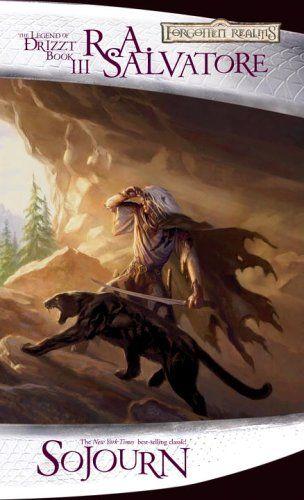 Bestseller Books Online Sojourn: The Dark Elf Trilogy, Part 3 (Forgotten Realms: The Legend of Drizzt, Book III) R.A. Salvatore $7.99  - http://www.ebooknetworking.net/books_detail-0786940077.html