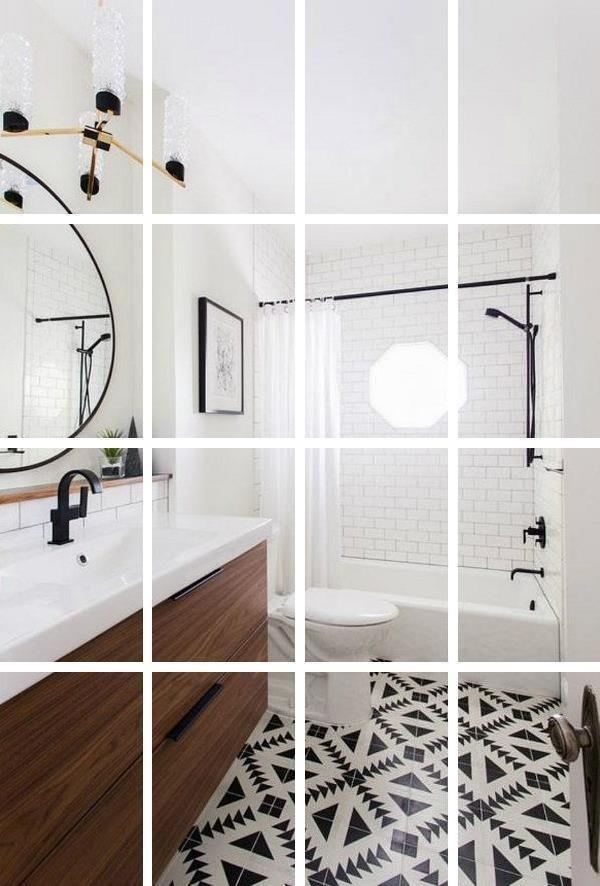 Small Bathroom Decorating Ideas Peach