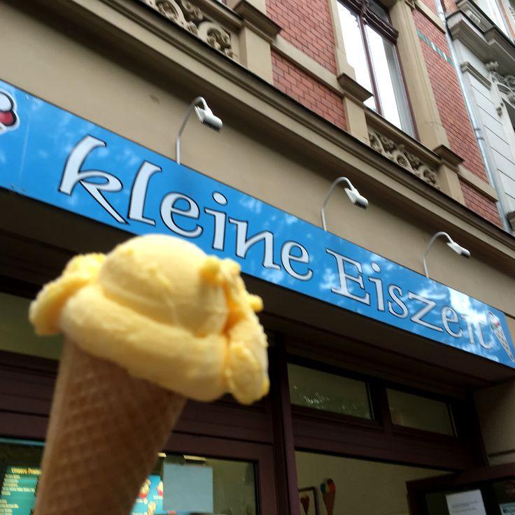 Mango - Kleine Eiszeit - Berlin