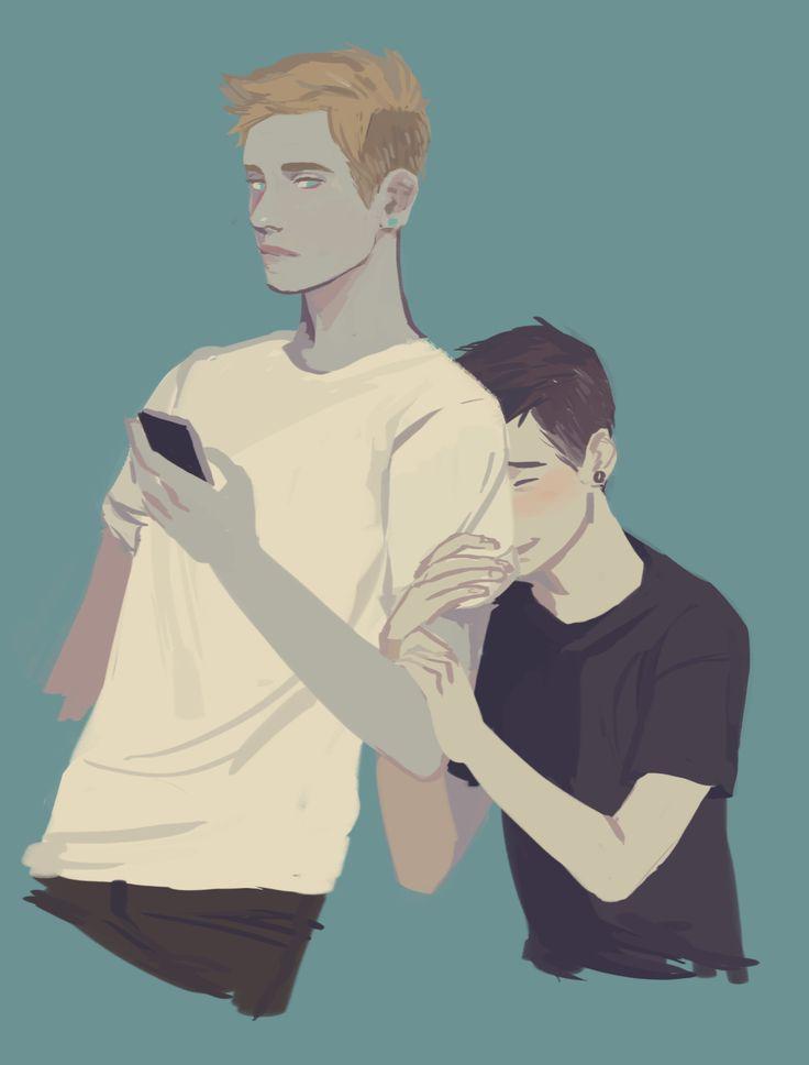 Sam & Ashley Park (by siobhan chiffon)