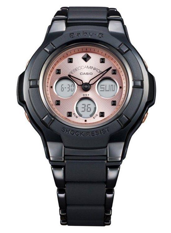 Casio Baby-G Rebecca Minkoff Limited Edition Watch