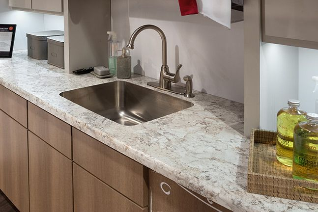 19 Best Countertops Images On Pinterest Kitchen Counters