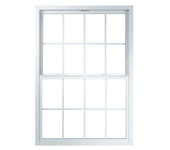 Double Hung Windows: Pella Composite Window. Installed Price U-factor .3. Pella Impervia Composite Double Hung Window. Double hung windows are more versatile and easier to clean than their single hung predecessors since both panes open and tilt in.