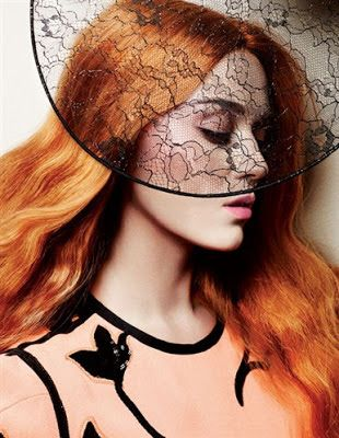 Orange Crush. Katy Perry