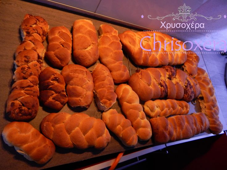 #Tzoureki #traditional #greek #easter #bread